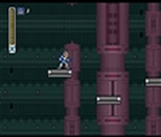 Megaman Proje X